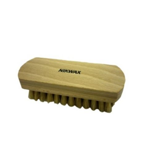 Nikwax Shoe Cleaning Brush